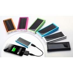 Solcellsladdare 1250 mAh Samsung, Sony Mp3 etc