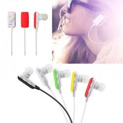 Wireless S301 Sport In-Ear hörlurar