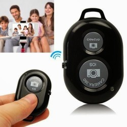 Bluetooth Selfie fjärrutlösare