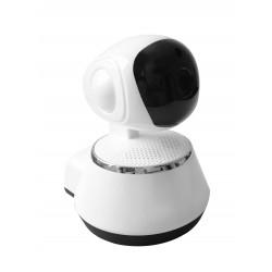W-Fi Övervakningskamera IPQ-X5