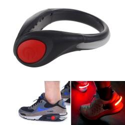 2 st LED-reflexer till skorna