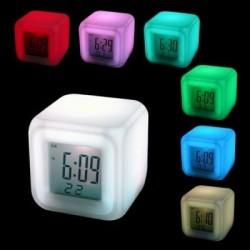 LED alarmklocka