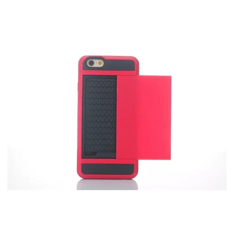 Skal Och Skydd Till Iphone 6 Med Korthållare Aerpad Se