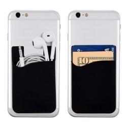 """Korthållare till mobilen """"Smart Wallet Sticker"""""""