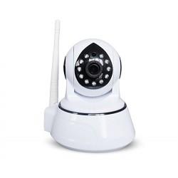 Wi-Fi HD Kamera Q9 IP - styrs via mobil