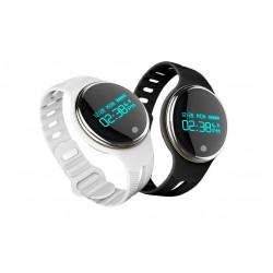 Smart Aktivitetsarmband E07 med pulsmätare