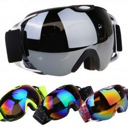 Skidglasögon med UV400-skydd