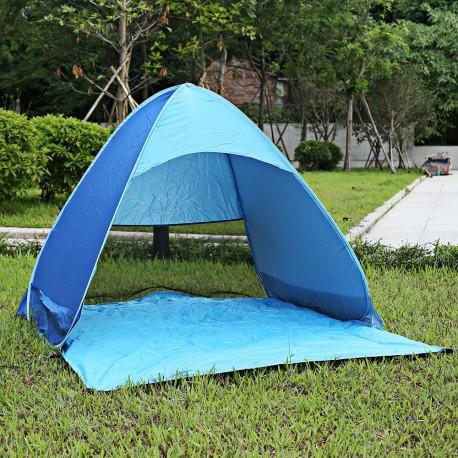 Pop-up tält till strand, trädgård mm