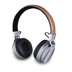 Trådlösa Over-Ear hörlurar i trendig design