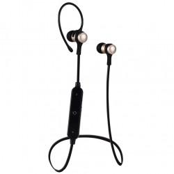 Snygga S6 Bluetooth trådlösa hörlurar