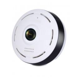 Panorama Wifi camera 360° fisheye