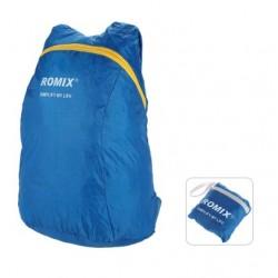 Ultralätt portabel vikbar ryggsäck för cykling, träningen mm