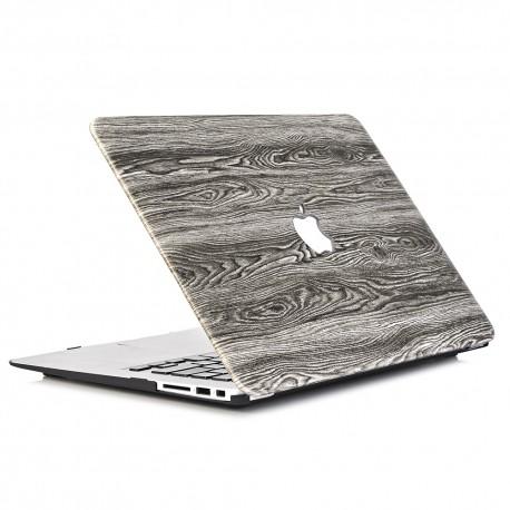 """Skyddande fodral till MacBook Retina 13.3"""" i trä design"""