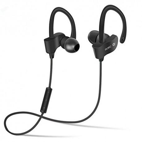 Bluetooth Sports headset BHS-10 hörlurar