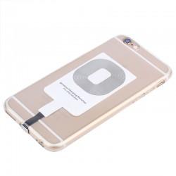 Qi-mottagare till iPhone 5/6/76Plus/7Plus