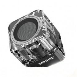 Sardine B5 bluetooth högtalare - Snygg form och design