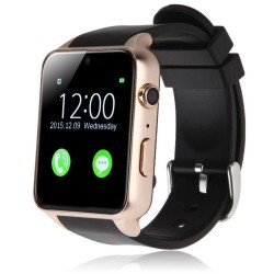 Smart Watch & Fitnesstracker  2i1