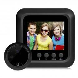 Peephole Viewer / titthålskamera i kompakt design