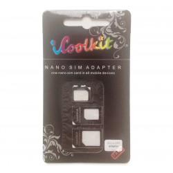 Nano Sim / Micro Sim Adapter