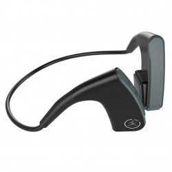 Wireless Bone Conduction bluetooth hörlurar