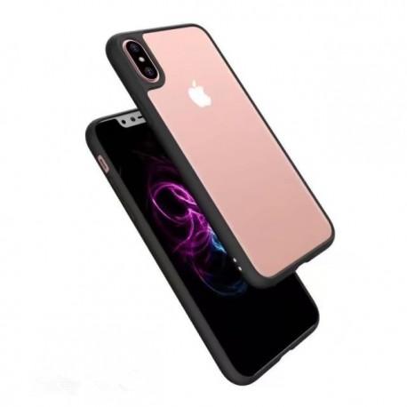 Högkvalitativt mobilskydd till iPhone X
