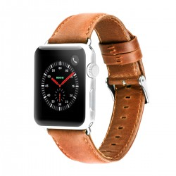 Läderarmband till Apple Watch 42 mm