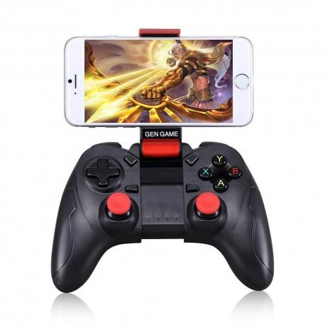 Gamepad Bluetooth till iPhone och Androidsmartphones