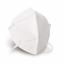 5st KN95 Munskydd Andningsmask 4-lager