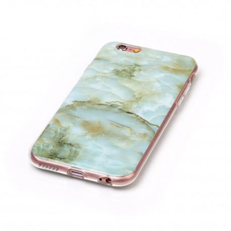 Mobilskal till iPhone 7 i design av marmor