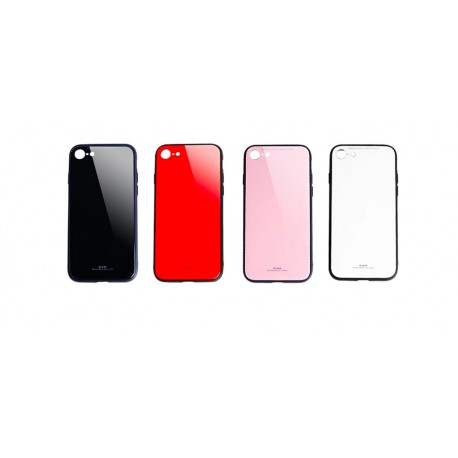 Trådlöst laddningsskal till iPhone 7