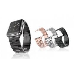 Rostfritt Stålarmband till Apple Watch