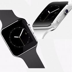 Smartwatch X6