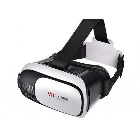 Virtual reality glasögon