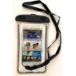 Vattentät förvaringspåse Mobil Samsung
