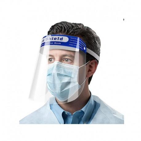 1 st Ansiktsvisirer / Visir / Ansiktsskydd