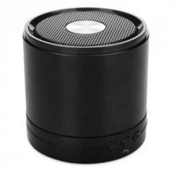 Portabel Bluetooth Högtalare + MIC - SVART