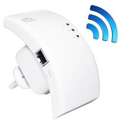 Trådlös Mini Wifi Repeater