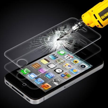 Skärmglas till framsida iPhone 4/4S & 5/5S