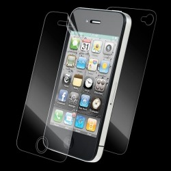 Skärmglas till baksida iPhone 4/4S & 5/5S